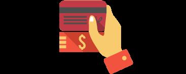 刷卡換現金 logo