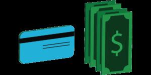 刷卡換現金周轉